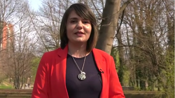 Elvira Tanasescu - Invitatie la sezatoare